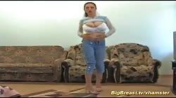 real big natural monster breasts