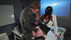 Zara DuRose, Danny D Corporate Espionage