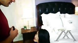 Robot Step-Mommy Adriana Chechik